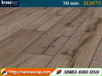Sàn gỗ Kronotex D3075
