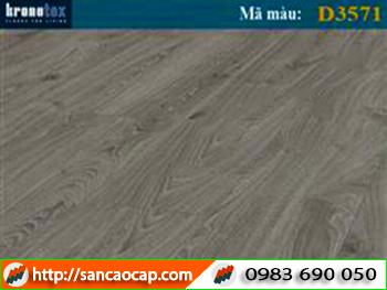 Sàn gỗ Kronotex D3571