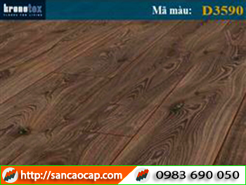 Sàn gỗ Kronotex D3590