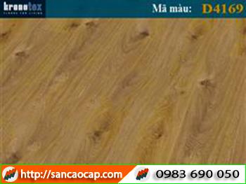 Sàn gỗ Kronotex D4169