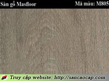 Sàn gỗ Masfloor M805
