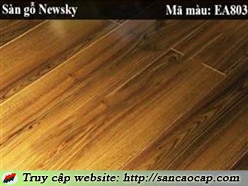 Sàn gỗ Newsky EA803