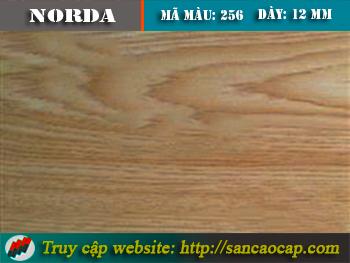 Sàn gỗ Norda 256