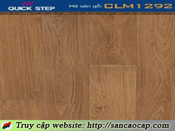 Sàn gỗ QuickStep CLM1292