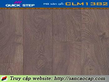 Sàn gỗ QuickStep CLM1382