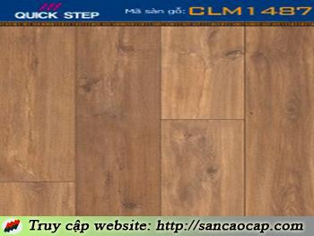 Sàn gỗ QuickStep CLM1487