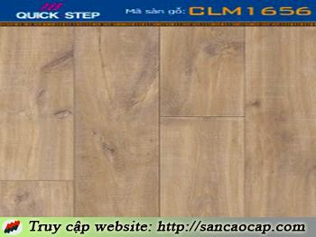 Sàn gỗ QuickStep CLM1656
