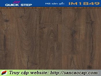 Sàn gỗ QuickStep IM1849