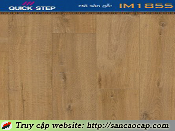 Sàn gỗ QuickStep IM1855