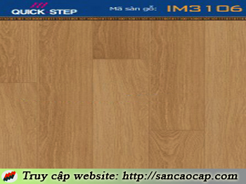 Sàn gỗ QuickStep IM3106
