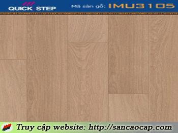 Sàn gỗ QuickStep IMU3105