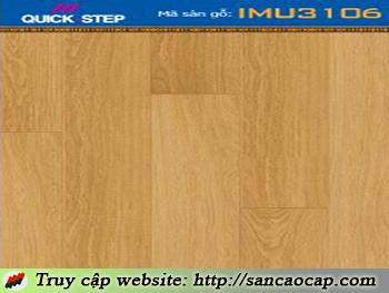 Sàn gỗ QuickStep IMU3106