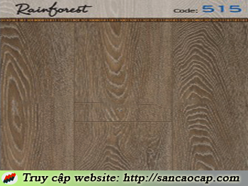 Sàn gỗ Rainforest 515