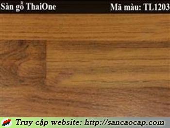 Sàn gỗ ThaiOne TL1203