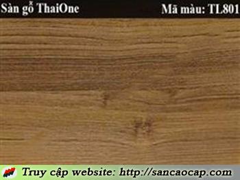 Sàn gỗ ThaiOne TL801