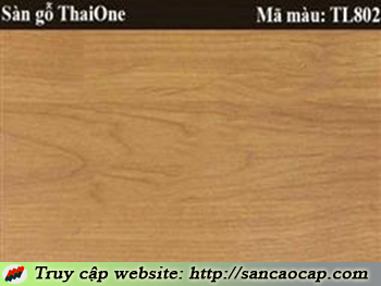Sàn gỗ ThaiOne TL802