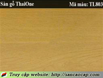 Sàn gỗ ThaiOne TL803