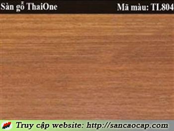 Sàn gỗ ThaiOne TL804
