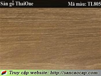 Sàn gỗ ThaiOne TL805
