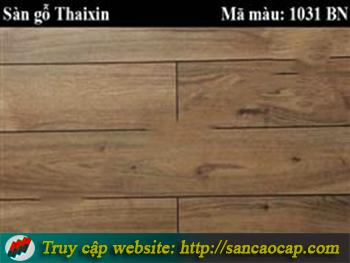 Sàn gỗ Thaixin 1031BN