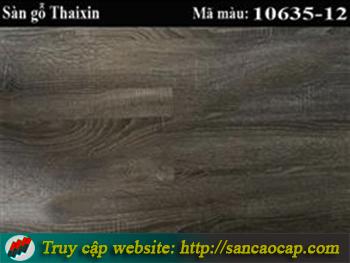 Sàn gỗ Thaixin 10635