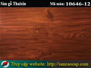 Sàn gỗ Thaixin 10646