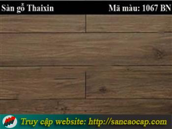 Sàn gỗ Thaixin 1067BN