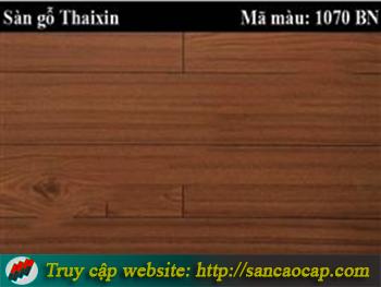 Sàn gỗ Thaixin 1070BN