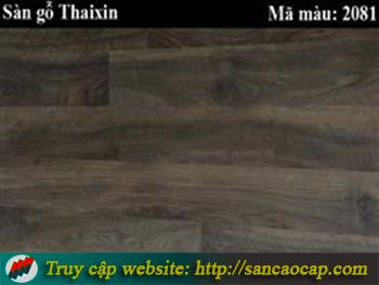 Sàn gỗ Thaixin 2081