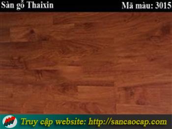 Sàn gỗ Thaixin 3015