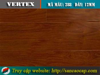 Sàn gỗ Vertex 288