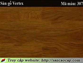 Sàn gỗ Vertex 307