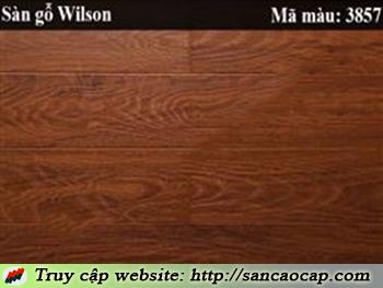 Sàn gỗ Wilson 3857