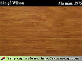 Sàn gỗ Wilson 3975