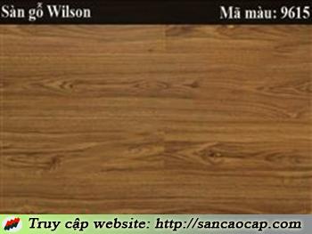 Sàn gỗ Wilson 9615