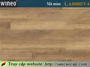 Sàn gỗ Wineo LA008SV4