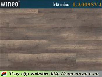 Sàn gỗ Wineo LA009SV4