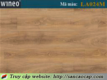 Sàn gỗ Wineo LA024M