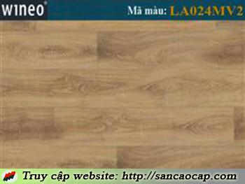 Sàn gỗ Wineo LA024MV2
