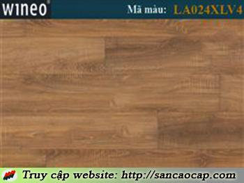 Sàn gỗ Wineo LA024XLV4