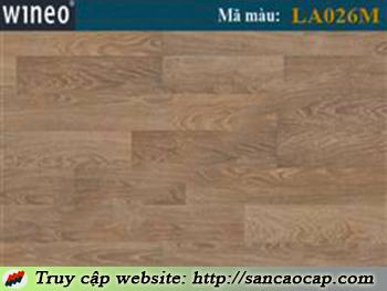 Sàn gỗ Wineo LA026M