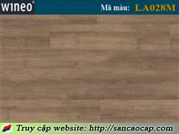 Sàn gỗ Wineo LA028M