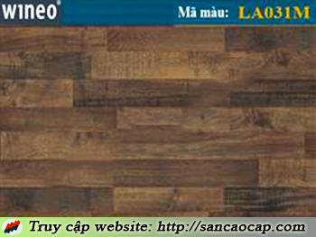 Sàn gỗ Wineo LA031M