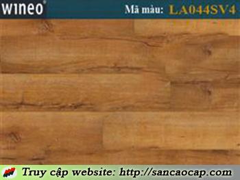 Sàn gỗ Wineo LA044SV4