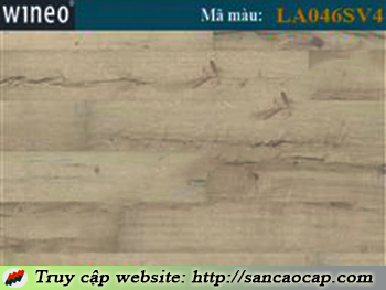 Sàn gỗ Wineo LA046SV4