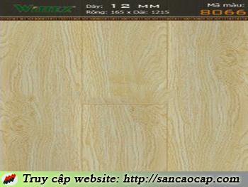Sàn gỗ Wittex 8066