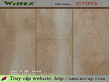 Sàn gỗ Wittex D7093