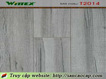 Sàn gỗ Wittex T2014