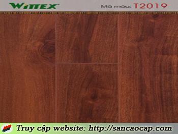 Sàn gỗ Wittex T2019