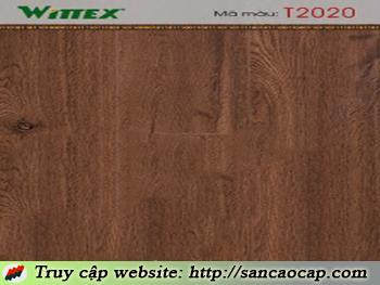 Sàn gỗ Wittex T2020